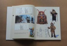 Thorgal. La Jeunesse - Artist Edition, Le Sphinx d'Or.