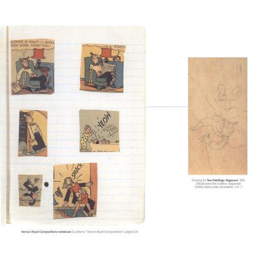 Roy Lichtenstein de Principio a Fin, s. 48.