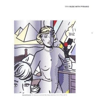 Roy Lichtenstein de Principio a Fin, s. 71.