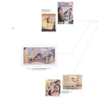 Roy Lichtenstein de Principio a Fin, s. 78.