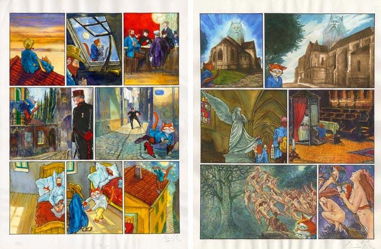 Vincent - Gradimir Smudja.